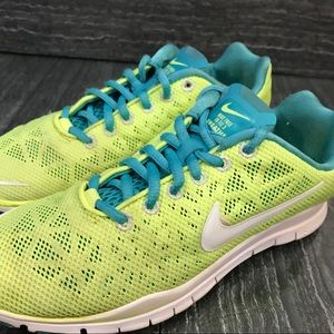 Nike Free 5.0 (Tr Fit 3 Breathe) running shoes